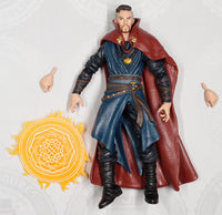 Marvel Legends Doctor Strange