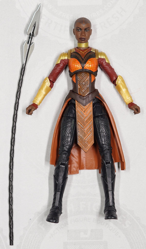 Marvel Legends Okoye