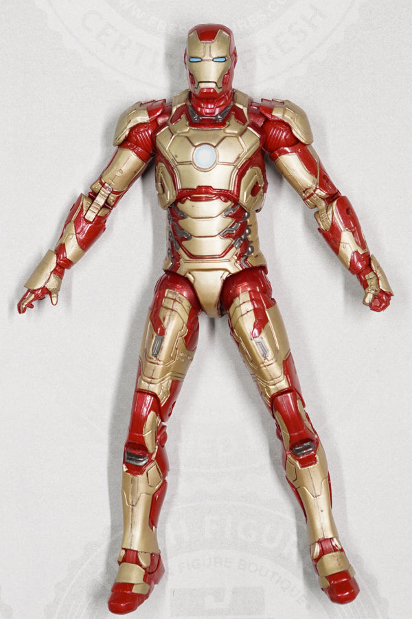 Marvel Legends Iron Man Mark 42