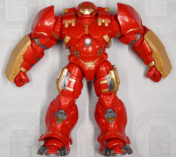 Marvel Legends Hulkbuster