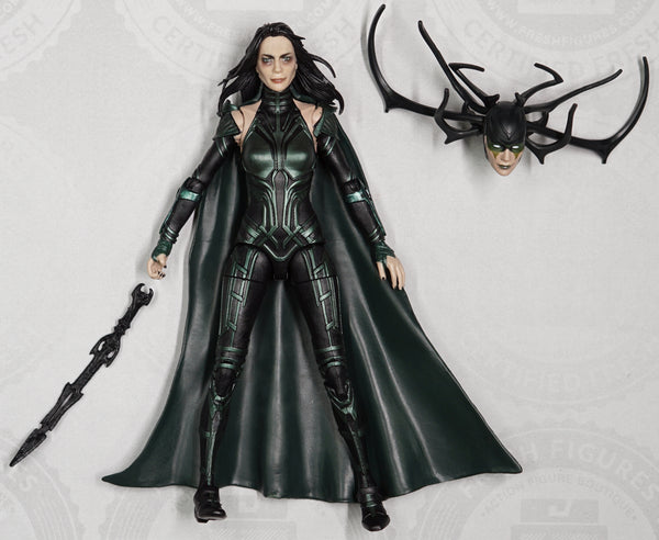 Marvel Legends Hela