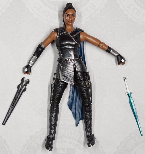 Marvel Legends Valkyrie