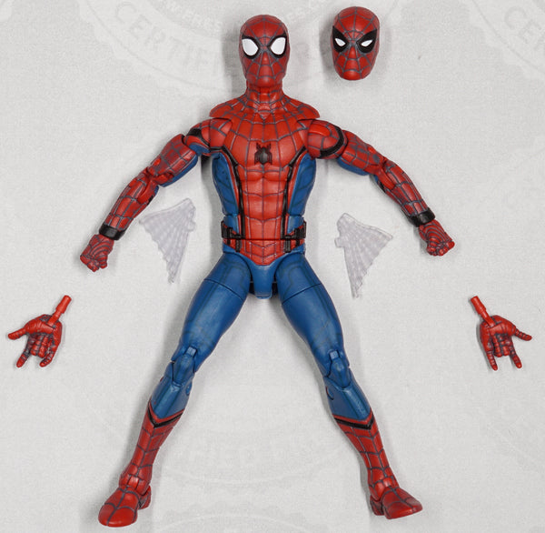 Marvel Legends Spider-Man