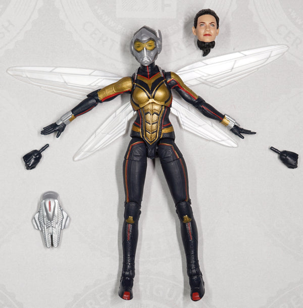 Marvel Legends Wasp