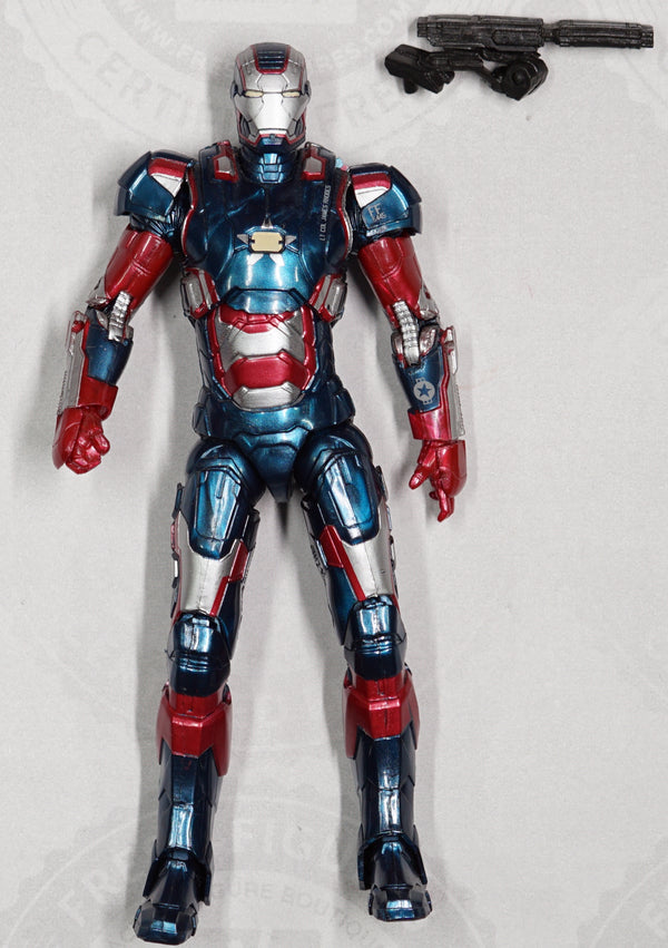Marvel Legends Iron Patriot