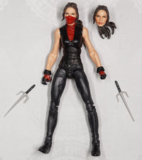 Marvel Legends Elektra
