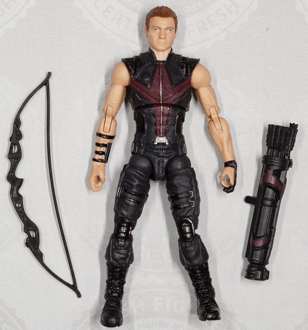 Marvel Legends Hawkeye