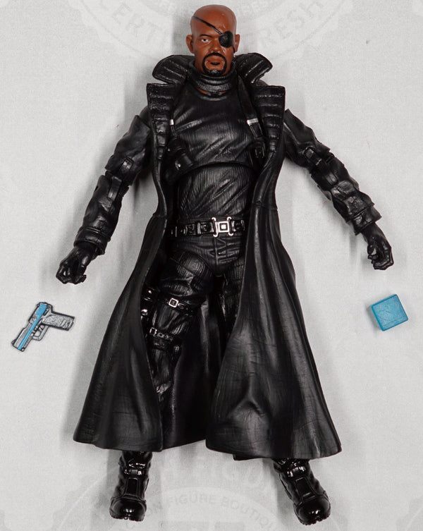 Marvel Legends Nick Fury