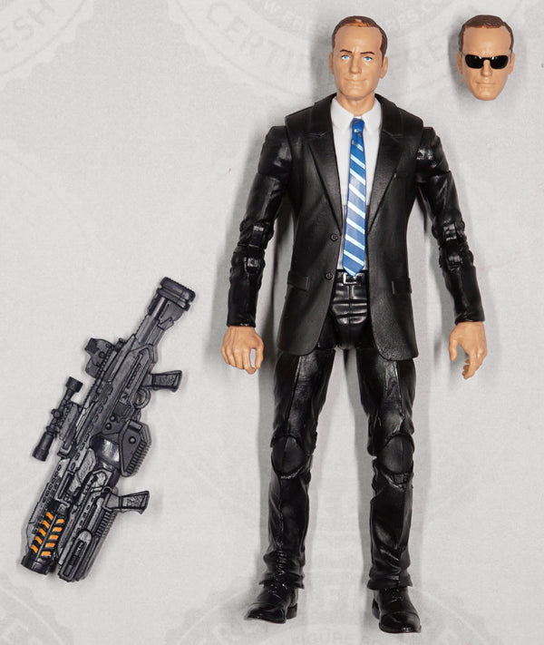 Marvel Legends Agent Coulson