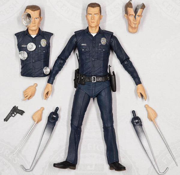Ultimate T-1000