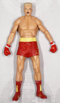 Rocky IV Ivan Drago (Red Trunks)