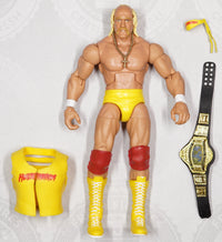 WWE Defining Moments Hulk Hogan