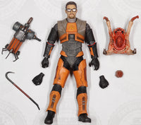 Half-Life 2 Dr. Gordon Freeman