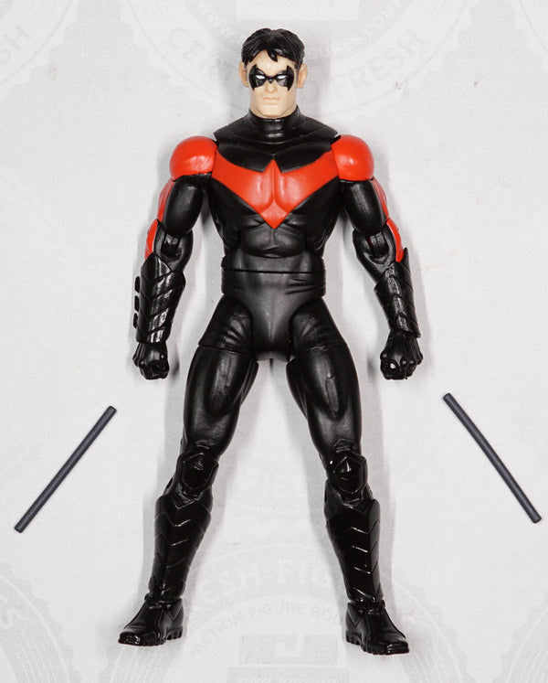 DC Designer Series Nightwing