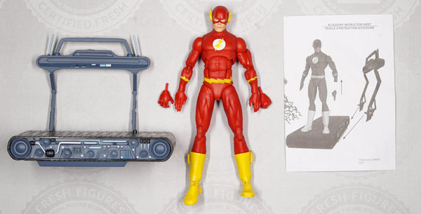 DC Icons 05 The Flash