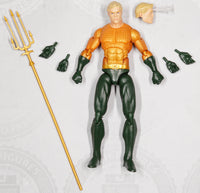 DC Icons 11 Aquaman
