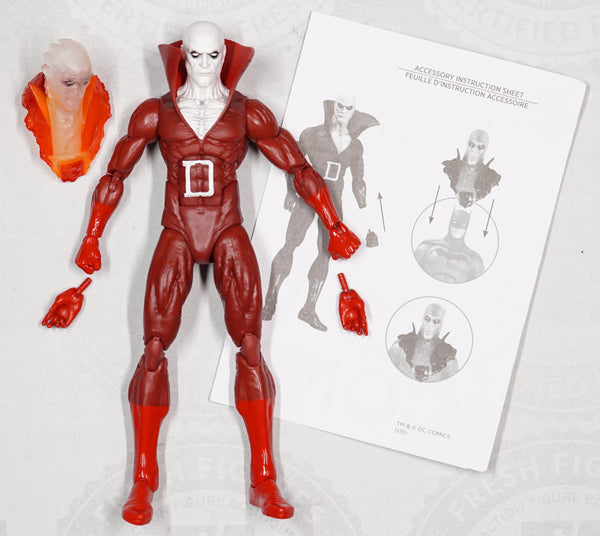 DC Icons 02 Deadman