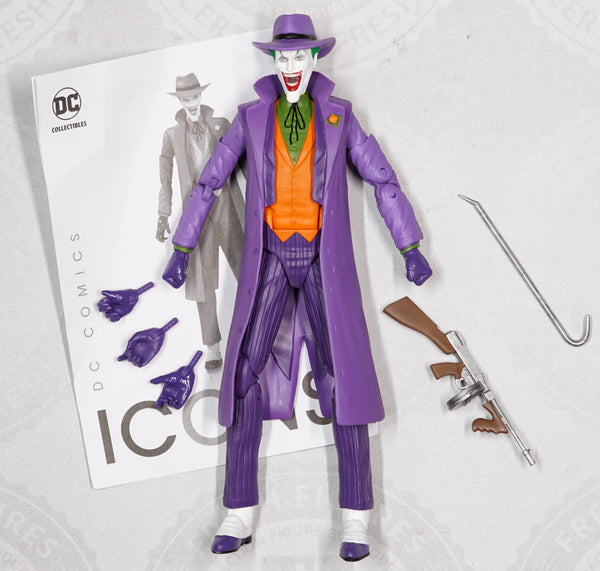 DC Icons 14 The Joker
