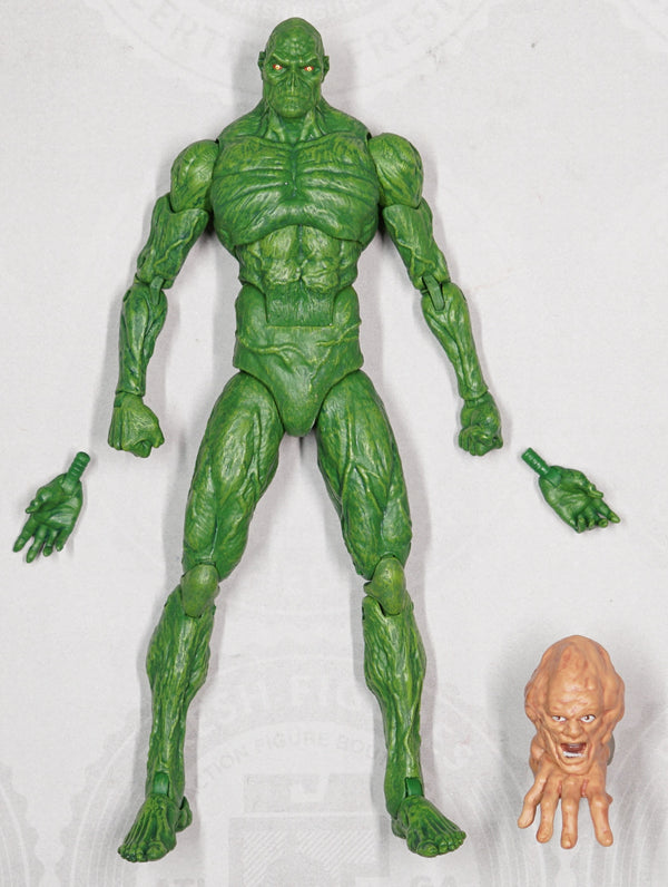 DC Icons 18 Swamp Thing