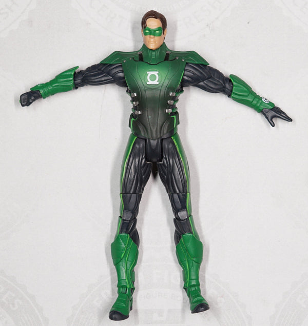 DC Comics Unlimited Injustice Green Lantern
