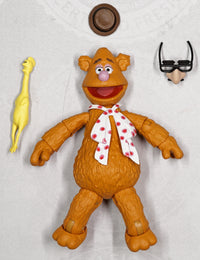 Muppets Select Fozzie