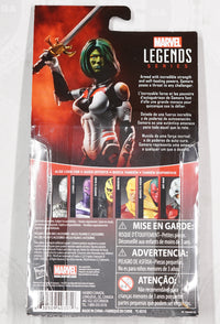 Marvel Legends Series Gamora