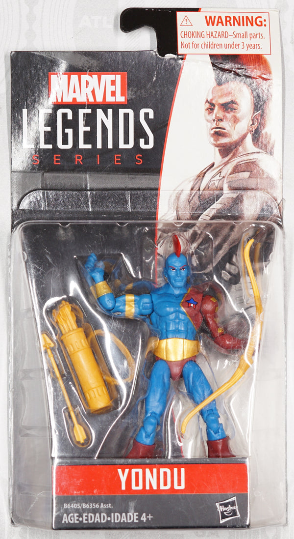 Marvel Legends Series Yondu