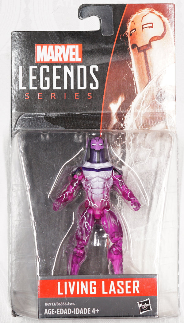 Marvel Legends Series Living Laser