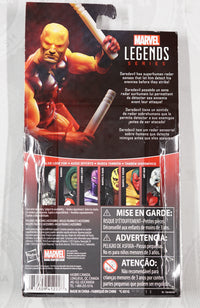 Marvel Legends Series Daredevil