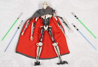 Star Wars: The Black Series General Grievous