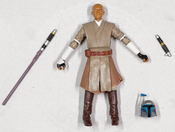 Star Wars: The Black Series 3.75in Mace Windu