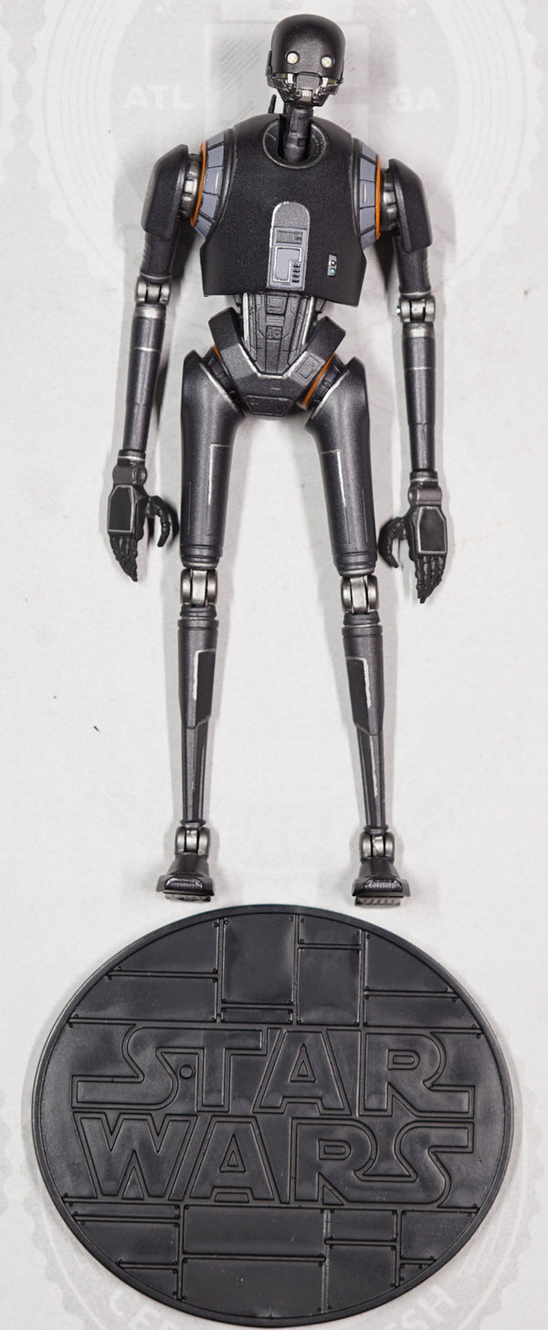 Star Wars: Elite Series K-2SO
