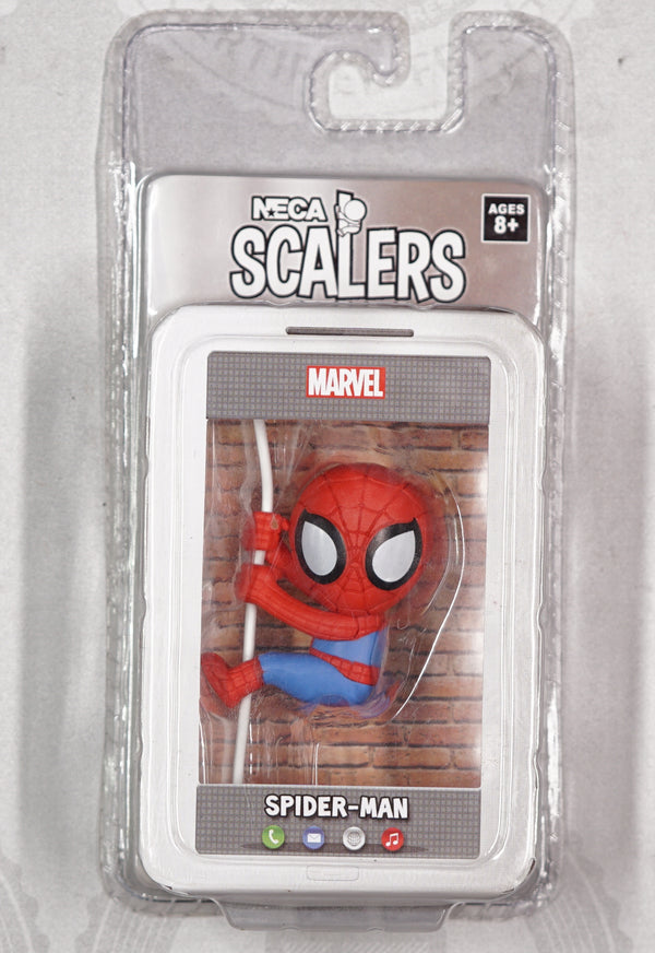 Scalers Spider-Man