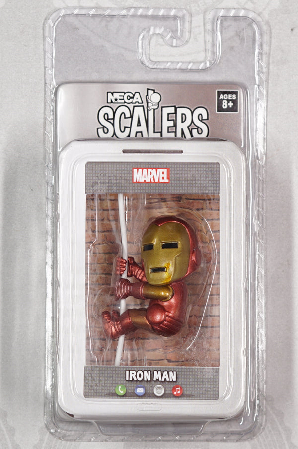 Scalers Iron Man