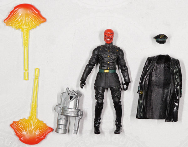 Avengers Assemble: Cosmic Strike Red Skull