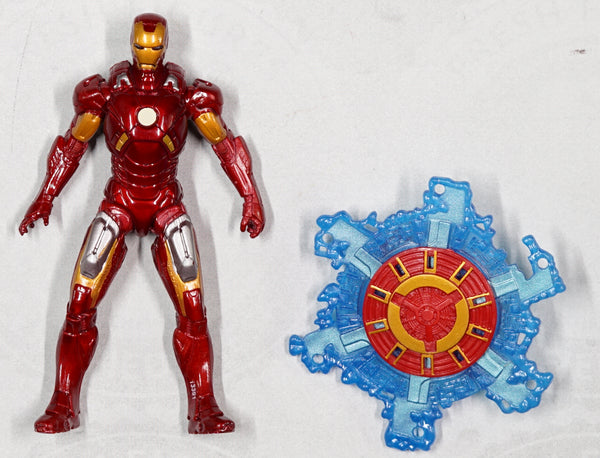 The Avengers: Iron Man Fusion Armor Mark VII