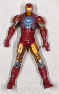Iron Man 3 Hall Of Armor:Iron Man Mark VI