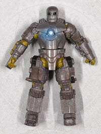 Iron Man 3 Hall Of Armor: Iron Man Mark I