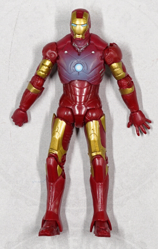 Iron Man 3 Hall Of Armor: Iron Man Mark III