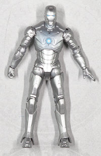 Iron Man 3 Hall Of Armor: Iron Man Mark II