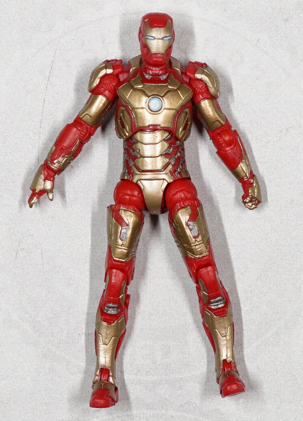 Iron Man 3 Hall Of Armor: Iron Man Mark XLII