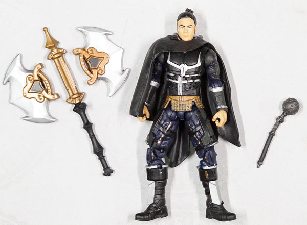 Thor: Battle Blade Hogun