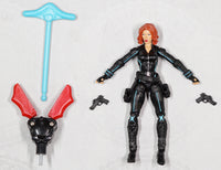Avengers Age Of Ultron: Black Widow