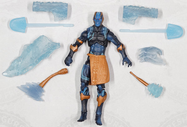 Thor: Deluxe Ice Attack Frost Giant
