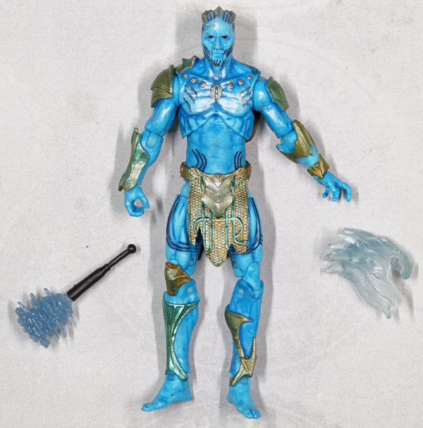 Thor: Ice Axe King Laufey