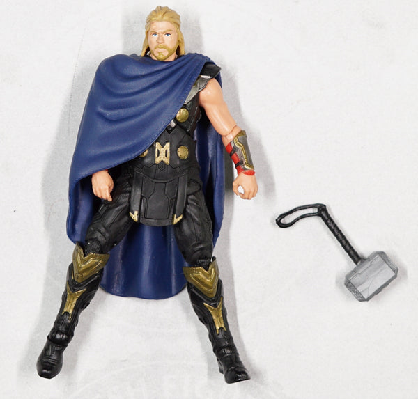 Thor The Dark World: Battle Hammer Thor
