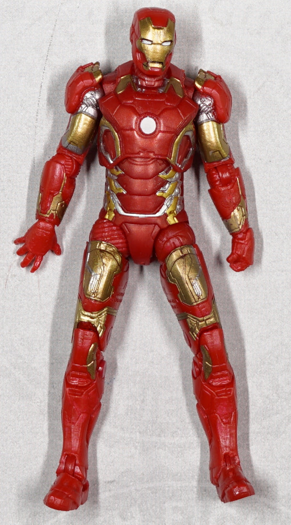 Avengers Age Of Ultron: Iron Man Mark XLIII