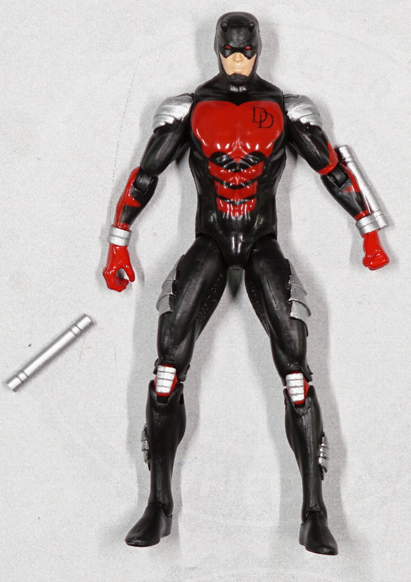 Marvel Infinite Series Daredevil [Armored]