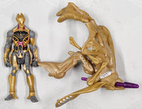 The Avengers: Cosmic Chariot Invasion Chitauri