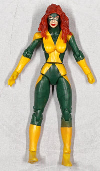 Marvel Universe X-Men Collector Pack Jean Grey